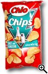 Chio Chips Salt & Vinegar
