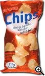 Cross Chips Salt & Peber