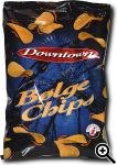 Downtown Bølge Chips