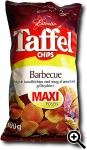 Taffel Chips Barbecue