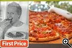 First Price Pizza Bolognese