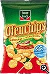 Funny-frisch Ofenchips