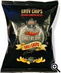 Grovchips Chili Klaus Chili Chips - Den Vilde