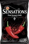 Lay's Sensations Thai Sweet Chili