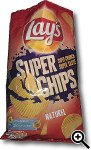 Lay's Super Chips Natural