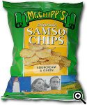 Mr. Chipp's Samsø Chips Sour Cream & Onion