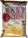 Party Foods Easy Barbecue Chips