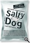 Salty Dog Sea Salt & Black Pepper