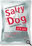 Salty Dog Sea Salt